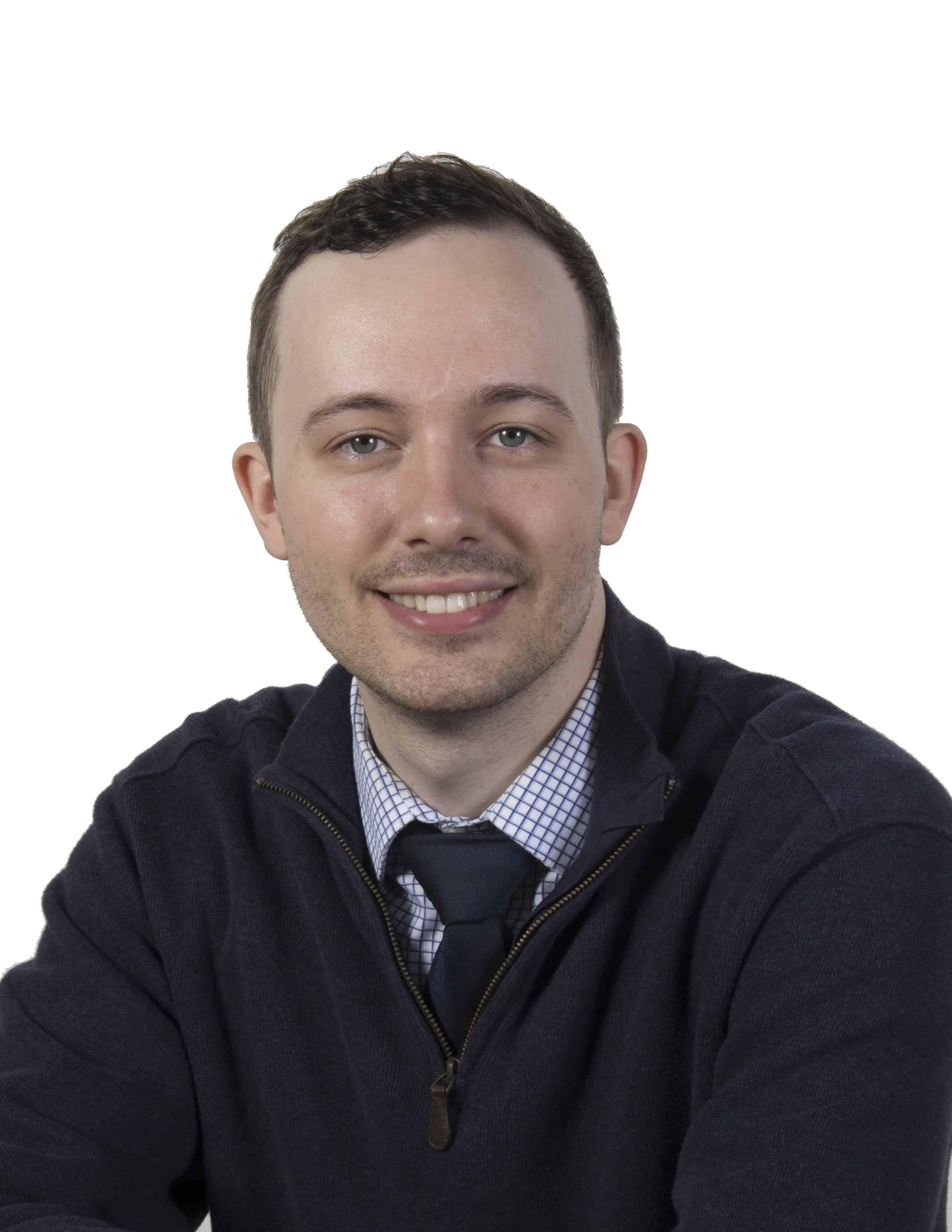 Tyler Donovan