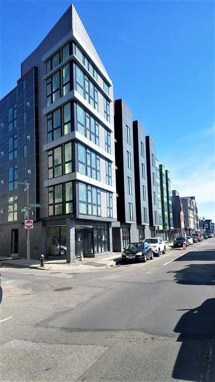 510 Dorchester Ave | South Boston New Construction