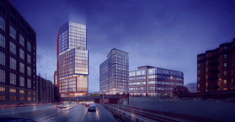 Bower | Fenway Boston Luxury Rentals