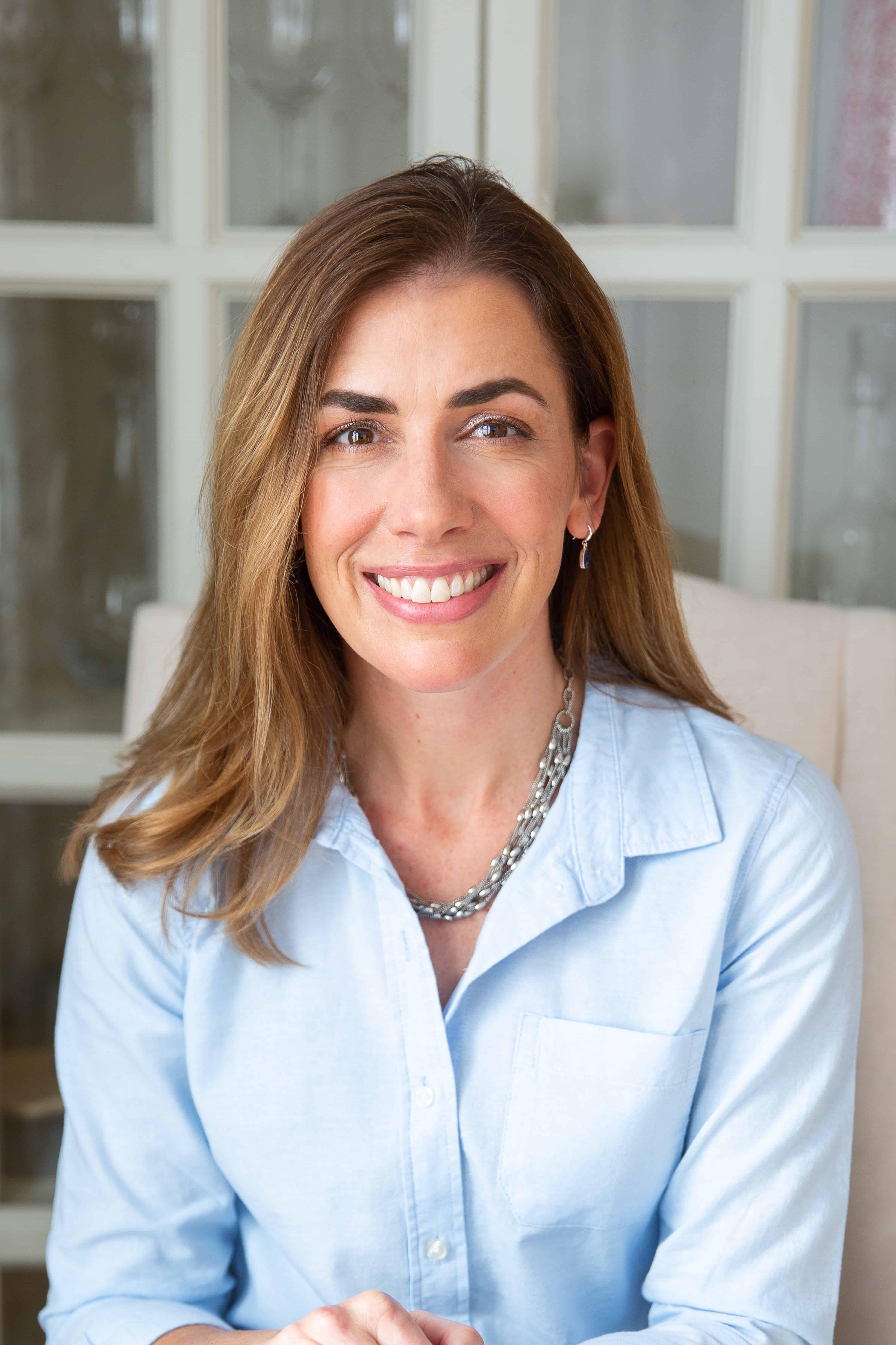 Carolyn MacNeill