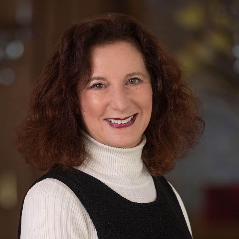 Rosanne Hamblet