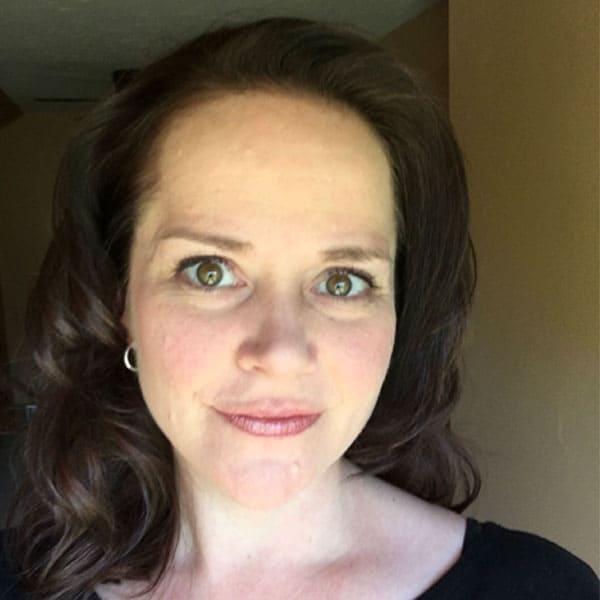 Amy Ekleberry Perro