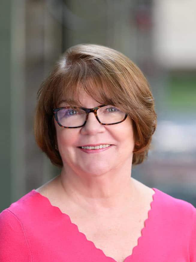 Pam Woodard