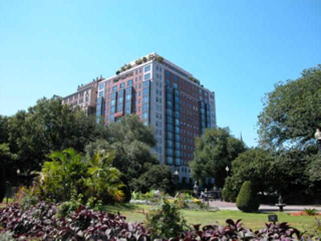 The Carlton House