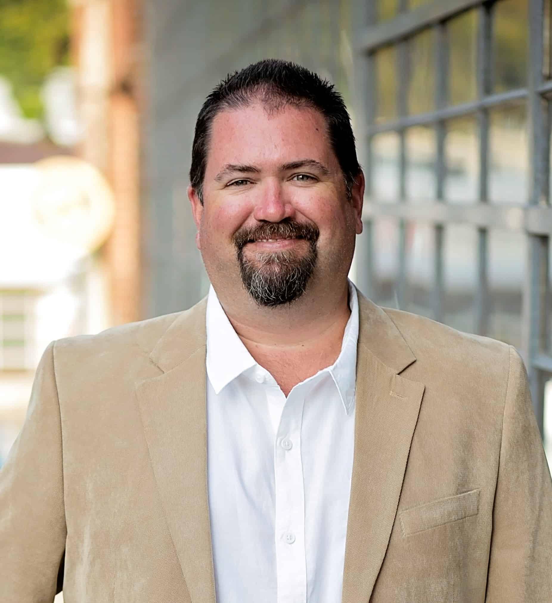 Kevin Kerr