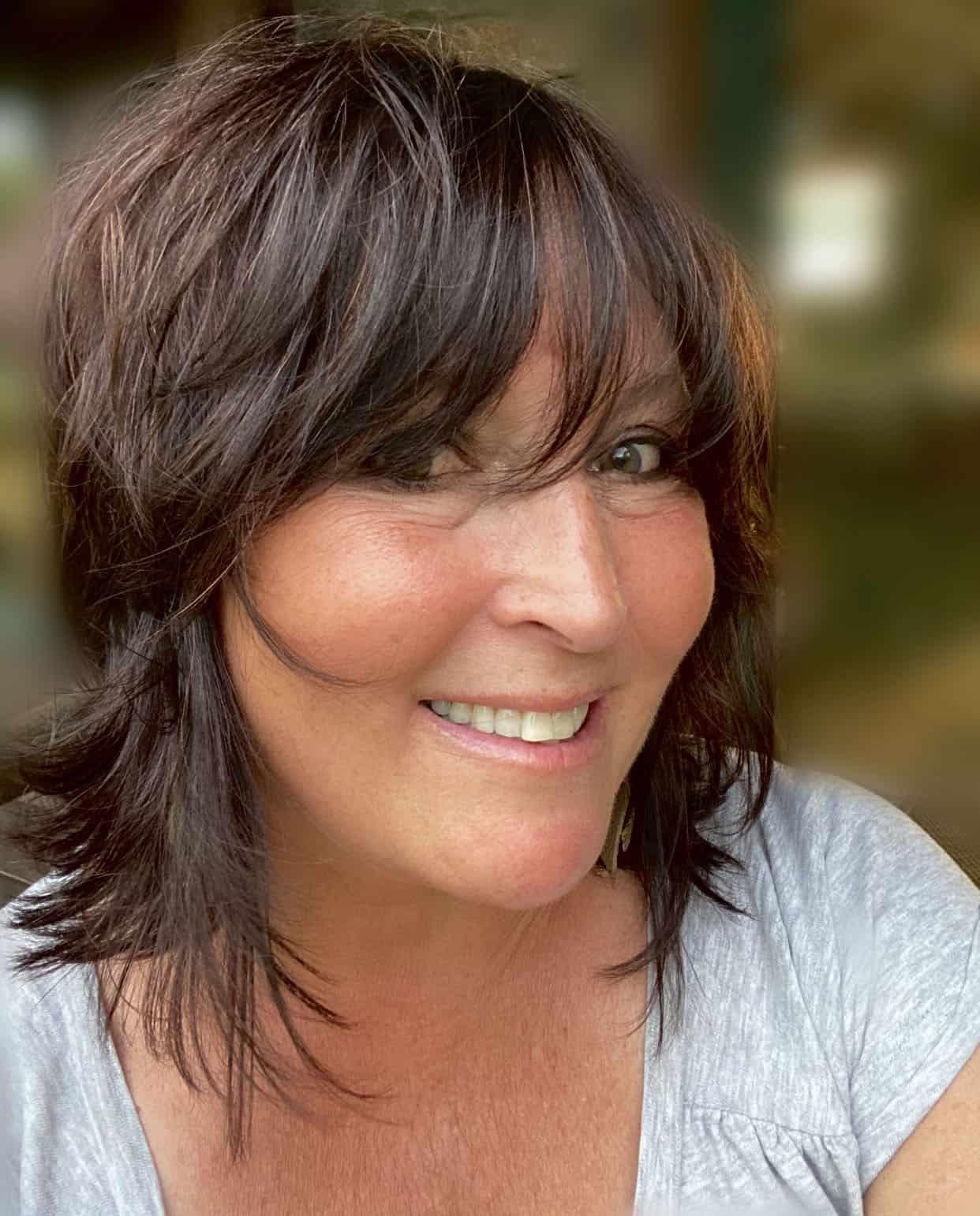 Nancy Willette