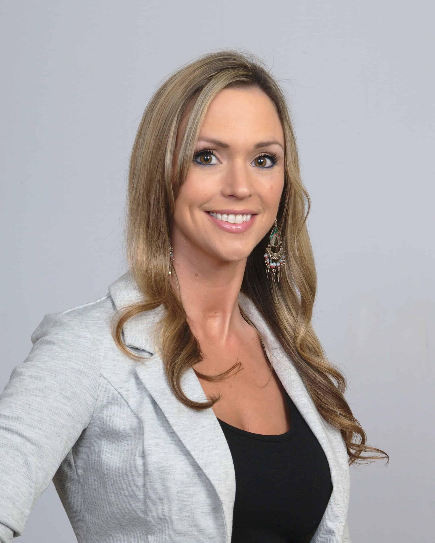 Lindsey Foresta