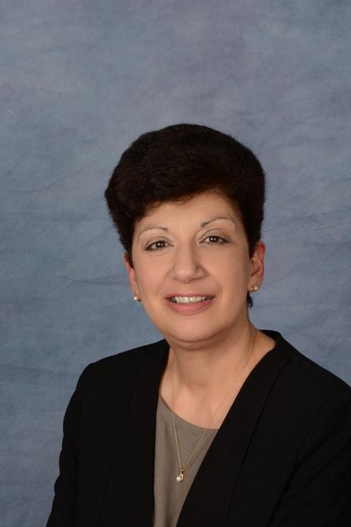 Annette D'Onofrio