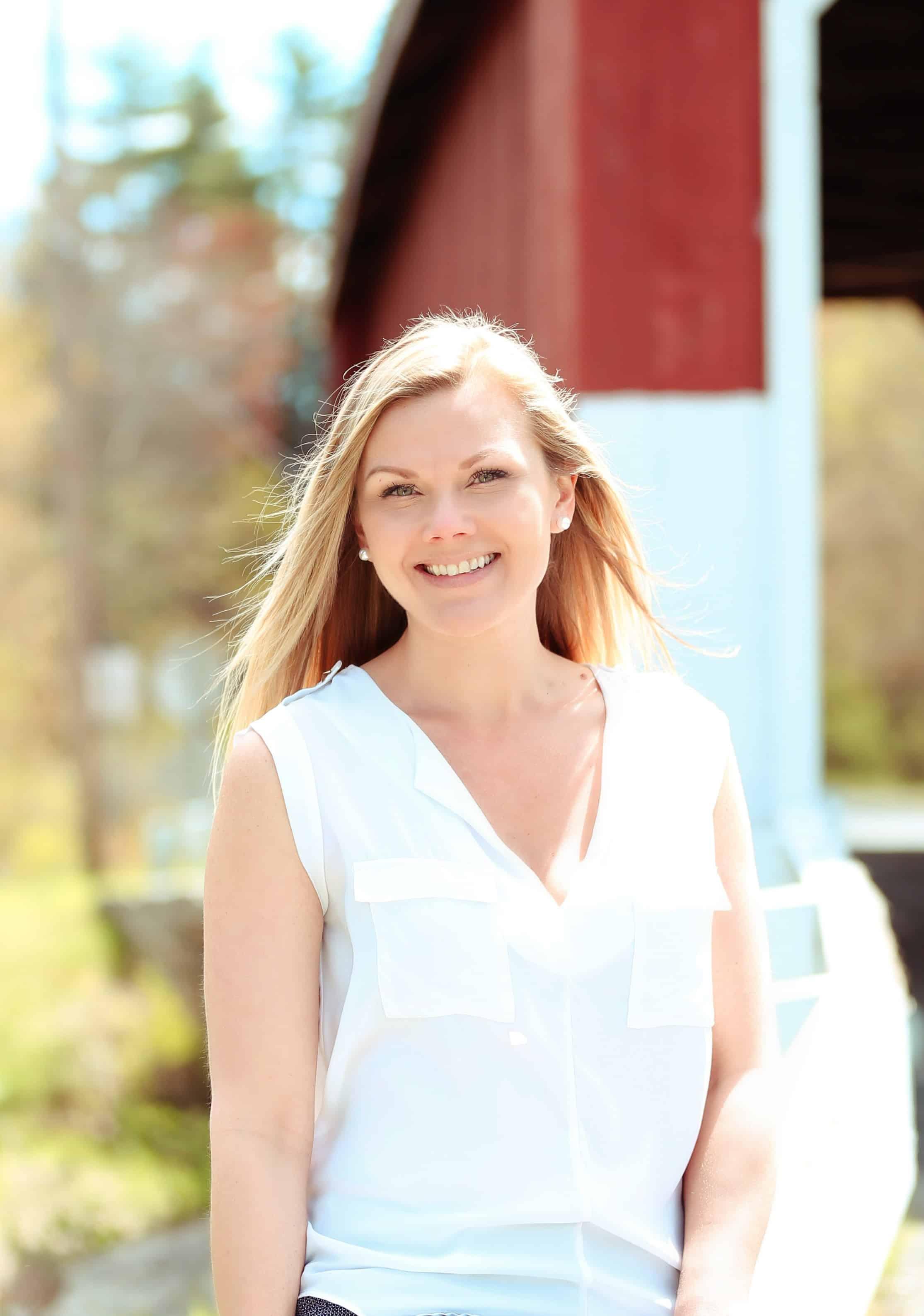 Emily Lagerberg