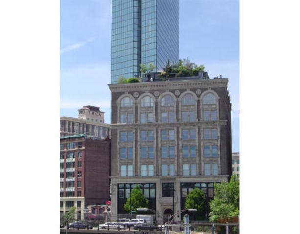 Albert A. Pope Building