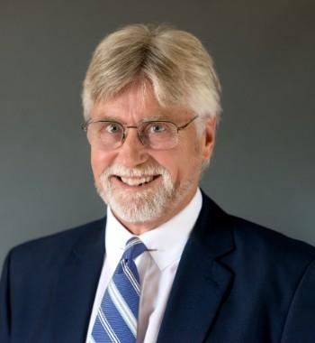 Stephen Hueber