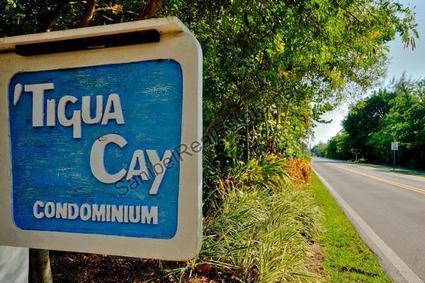 Tigua Cay