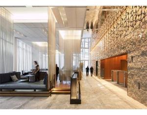 The W Luxury Building