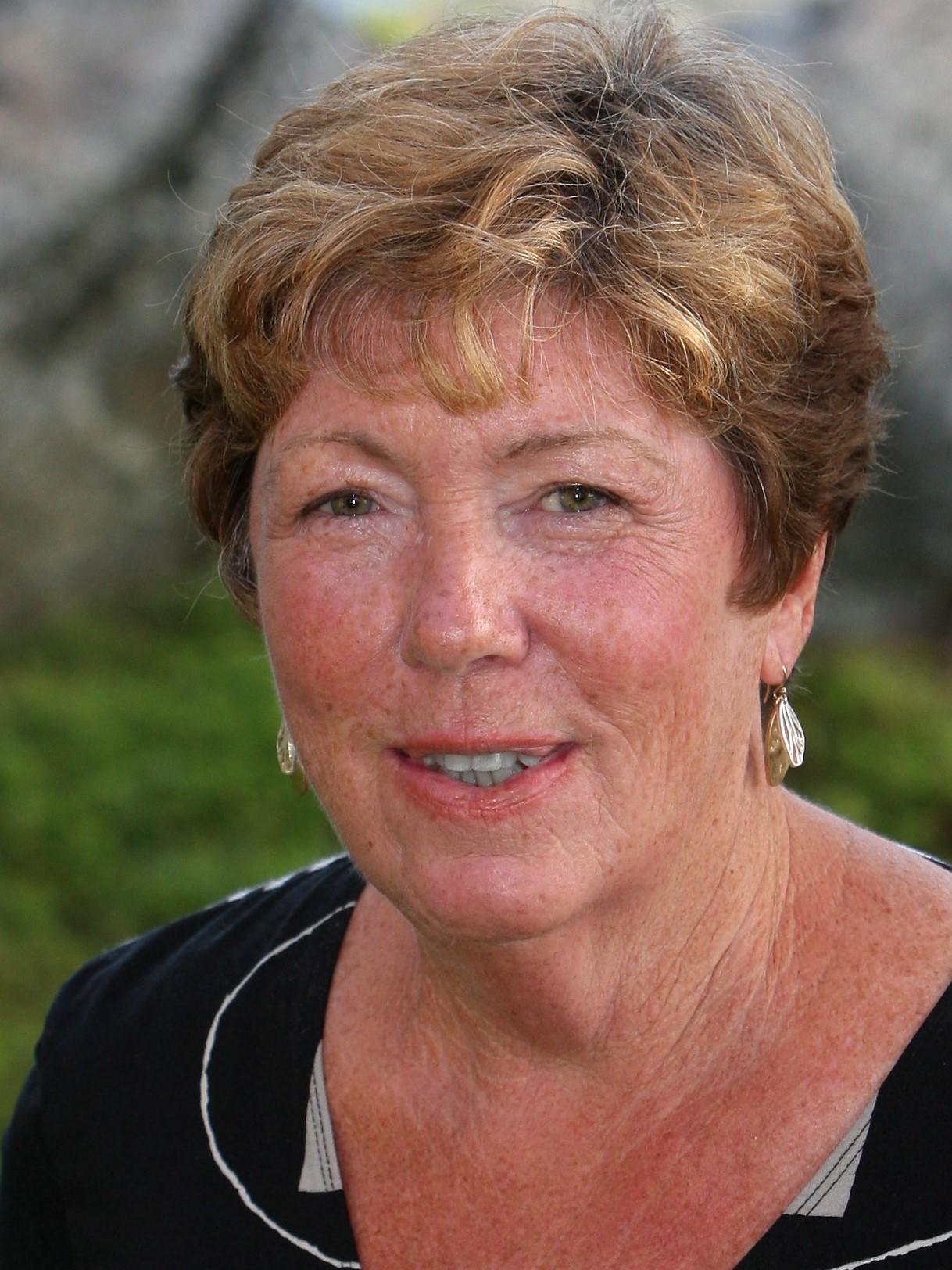 Maureen Wilkinson