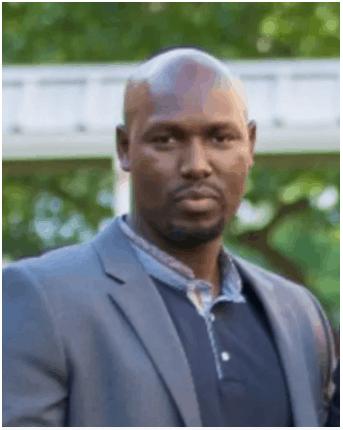 Charles Rushimisha