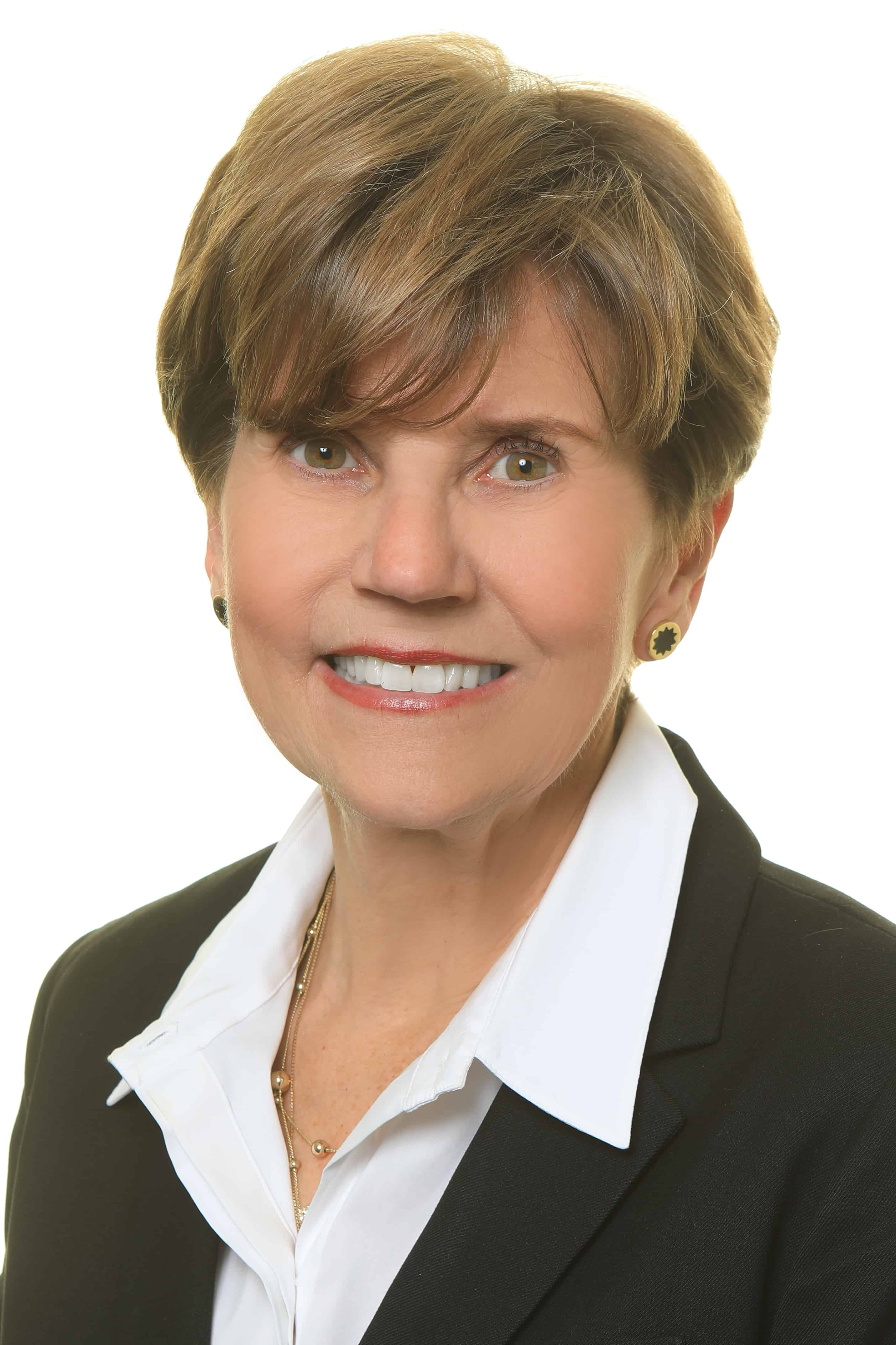 Nancy Marston