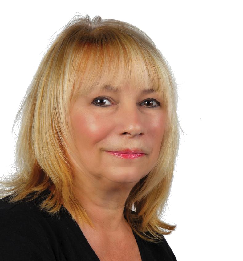 Charlene Lebo