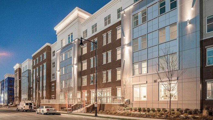 Atmark Apartments