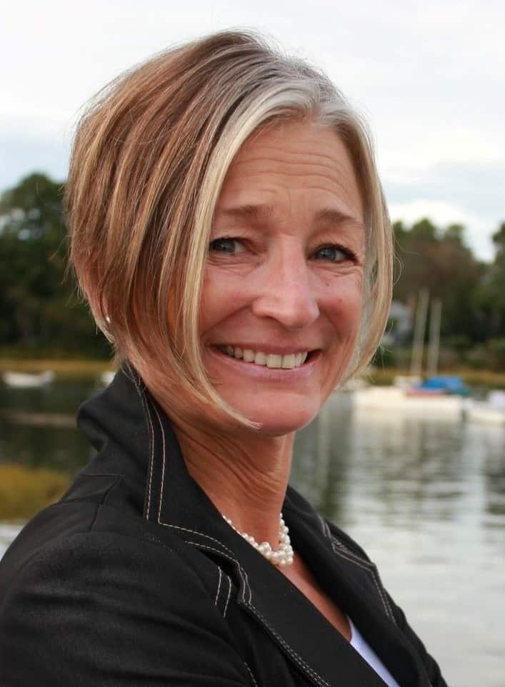 Tracy Gothie