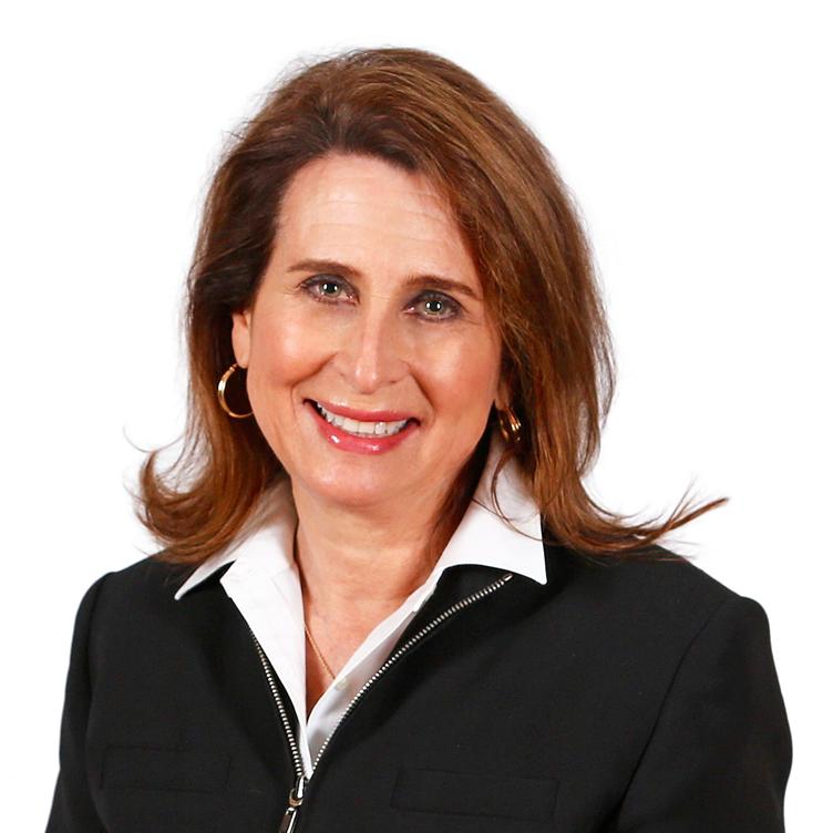 Laurie Quatrella