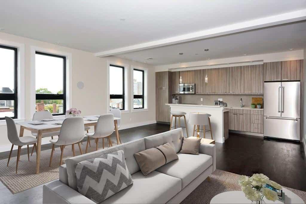 511 Flats | South Boston New Construction Condos