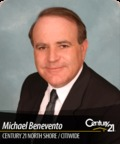 Michael Benevento