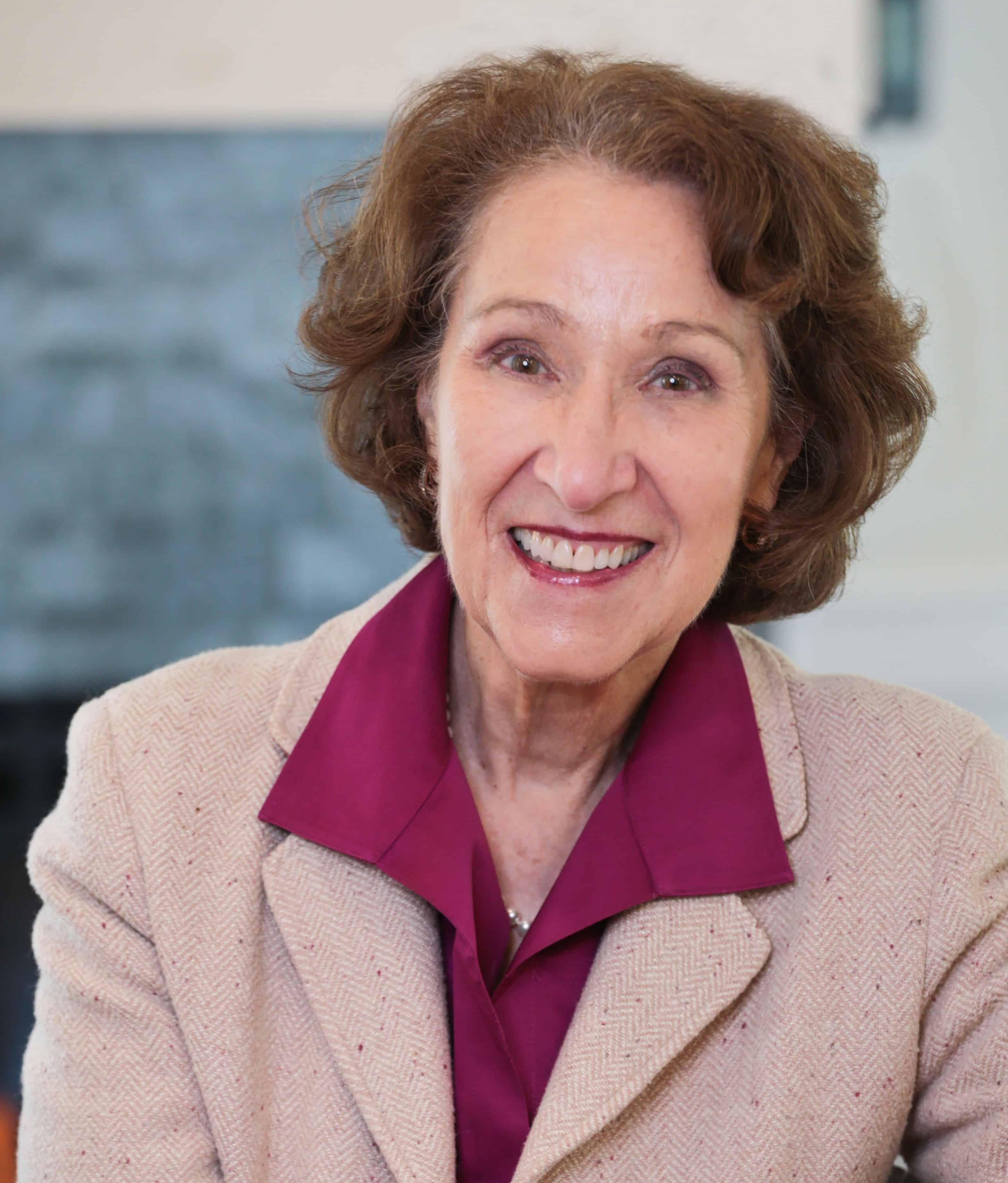 Janet Breiter