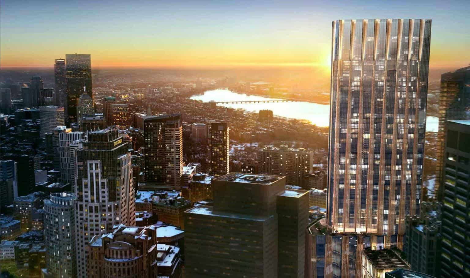 Winthrop Square Tower