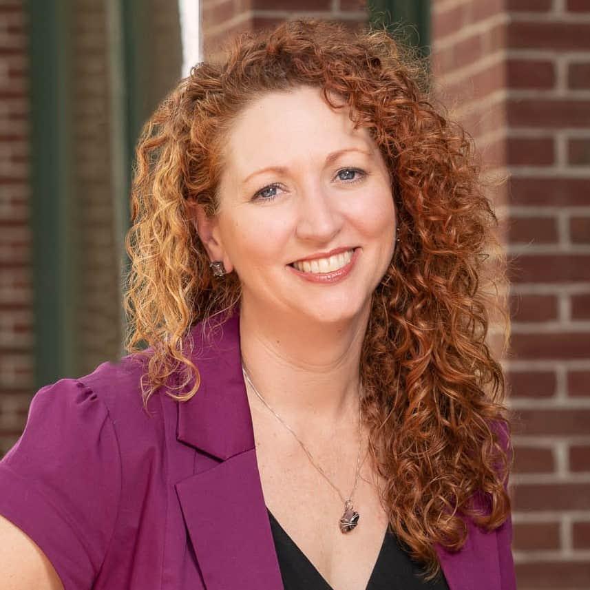 Rebecca LaBrie