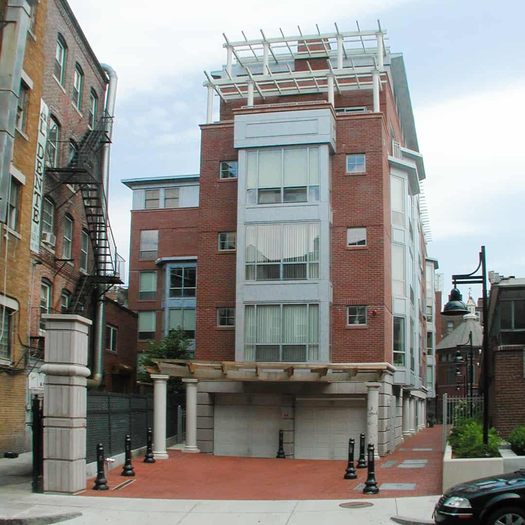 44 Prince Street