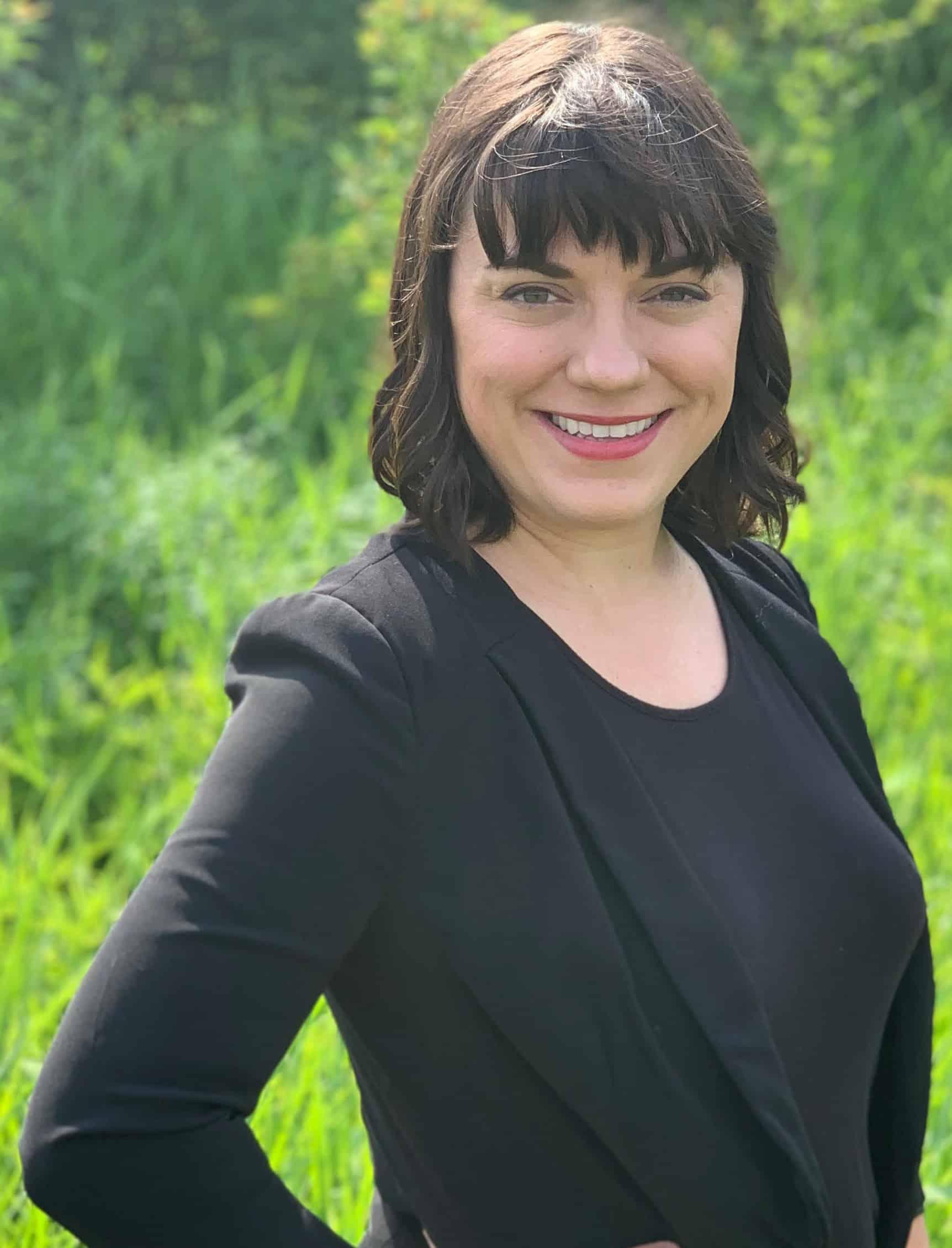 Kirsten Malzac