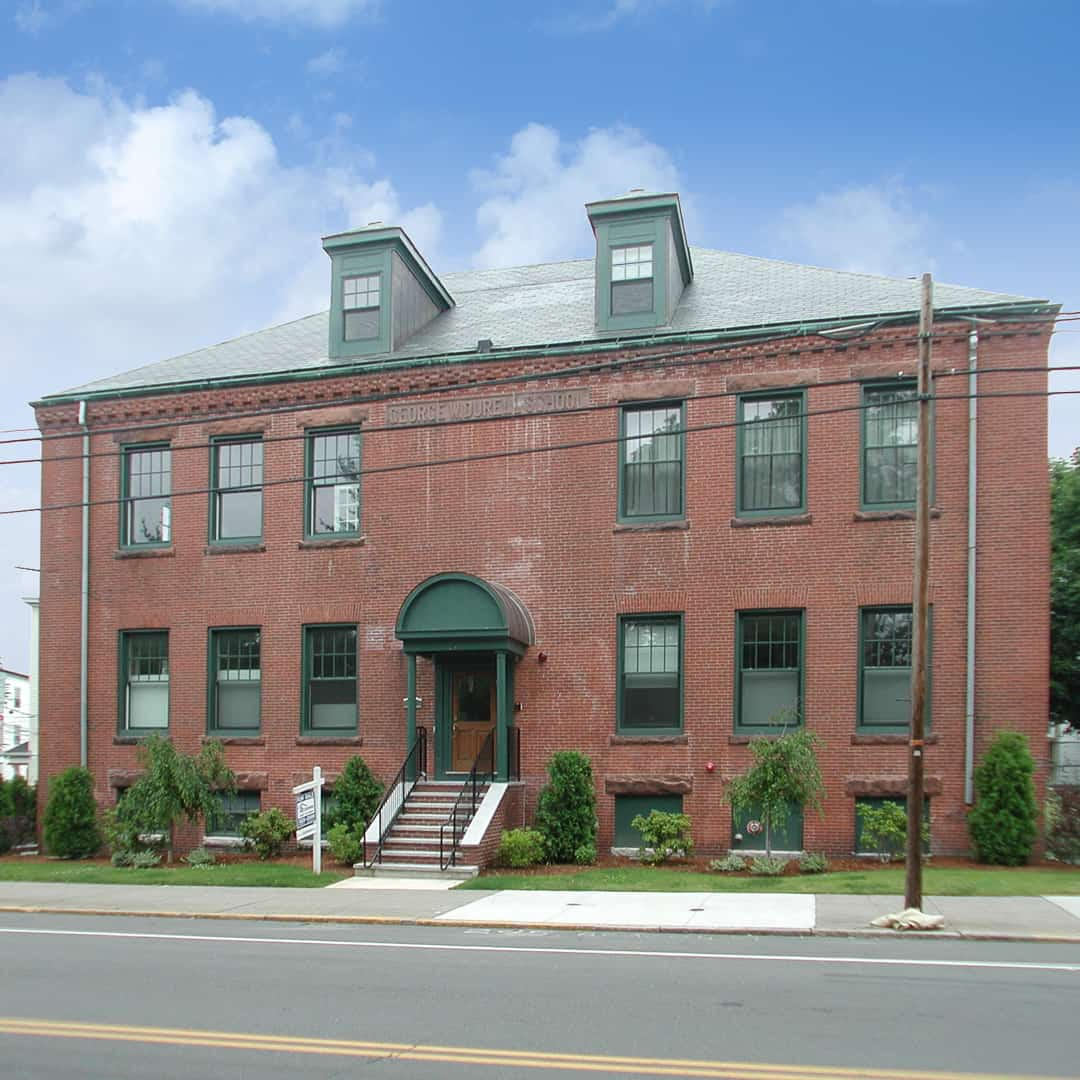 Durell Schoolhouse Lofts