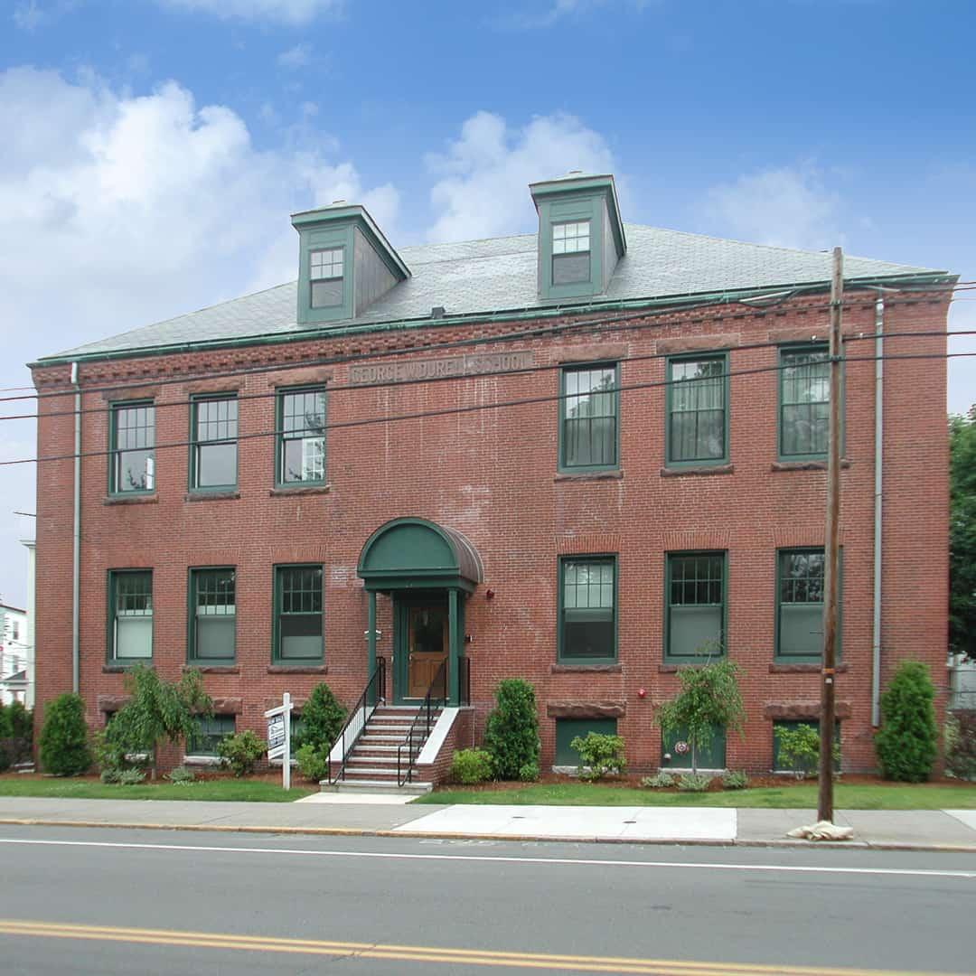 Durell Schoolhouse Lofts