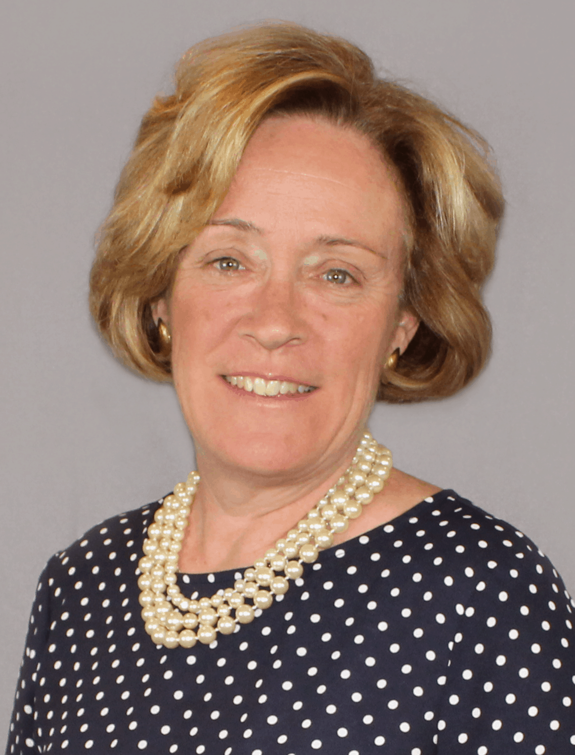 Mary Anne Geary