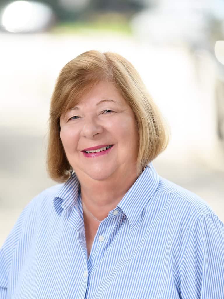 Gail Donovan Hartwell