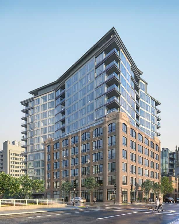 100 Shawmut | South End New Construction Condos