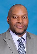 Derrick St. Hill