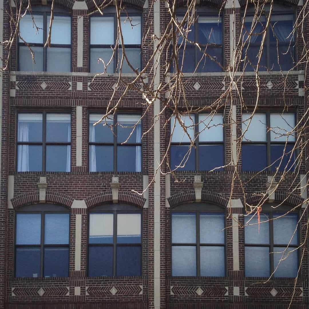 5-7-9 Hudson