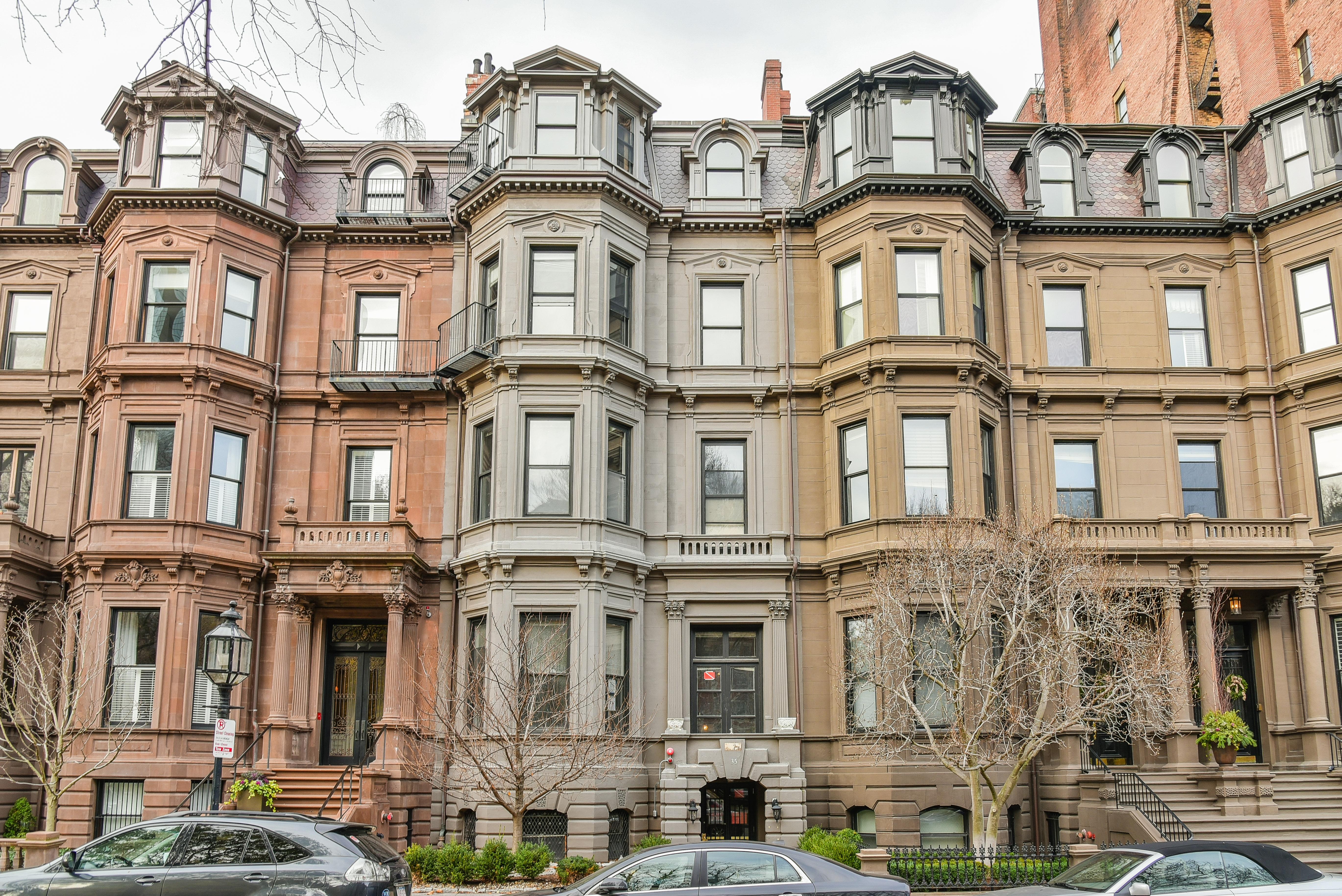 35 Commonwealth Avenue