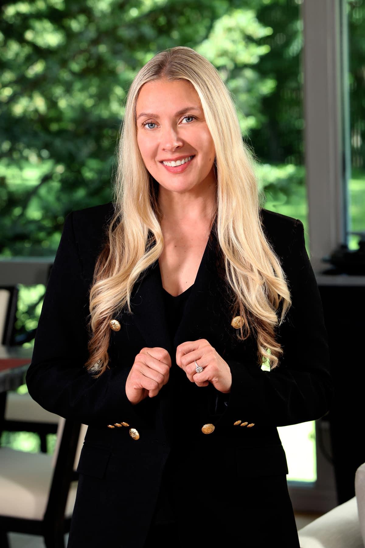 Lauren Kacyvenski
