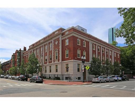 D4 Boston Condos