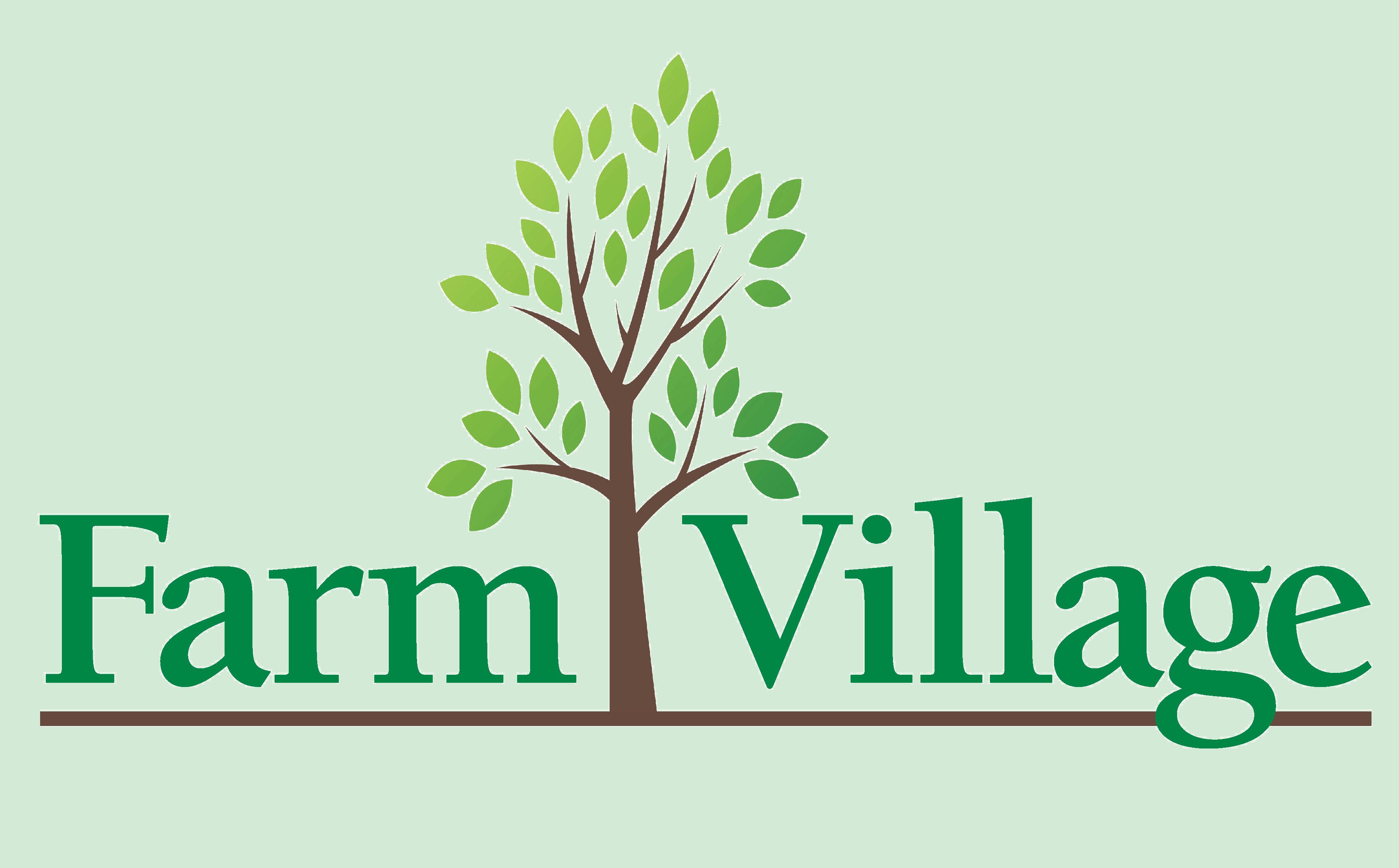 Farm Village in Ipswich, Massachusetts