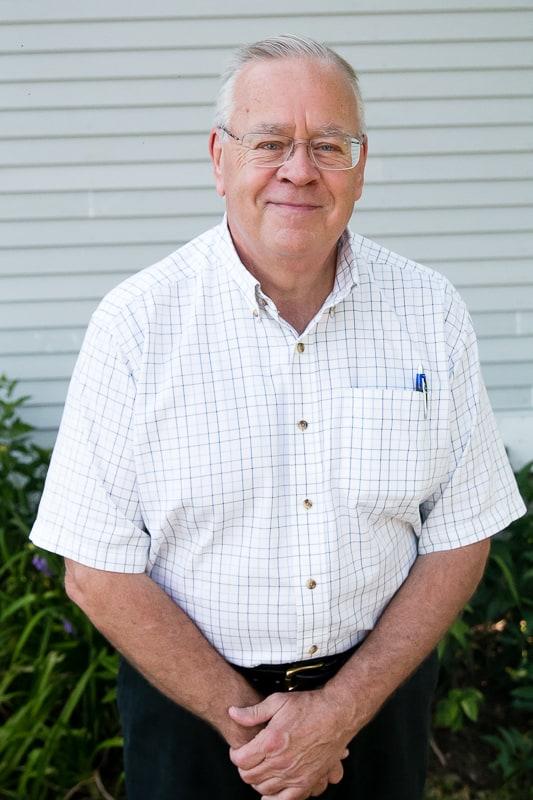 Bill Martin
