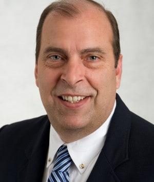 Eugene Irwin