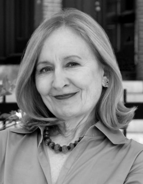 Barbara Cowley