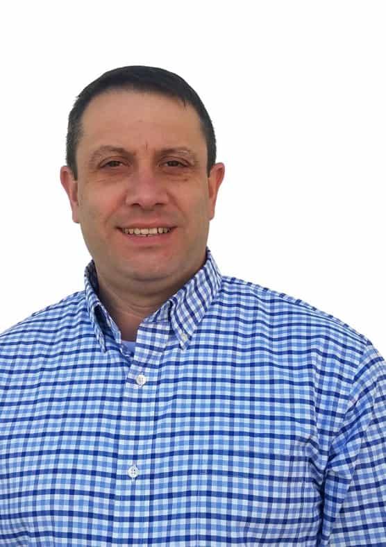 Larry Salvato
