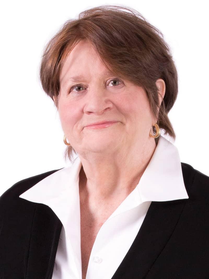 Shirley Johnes