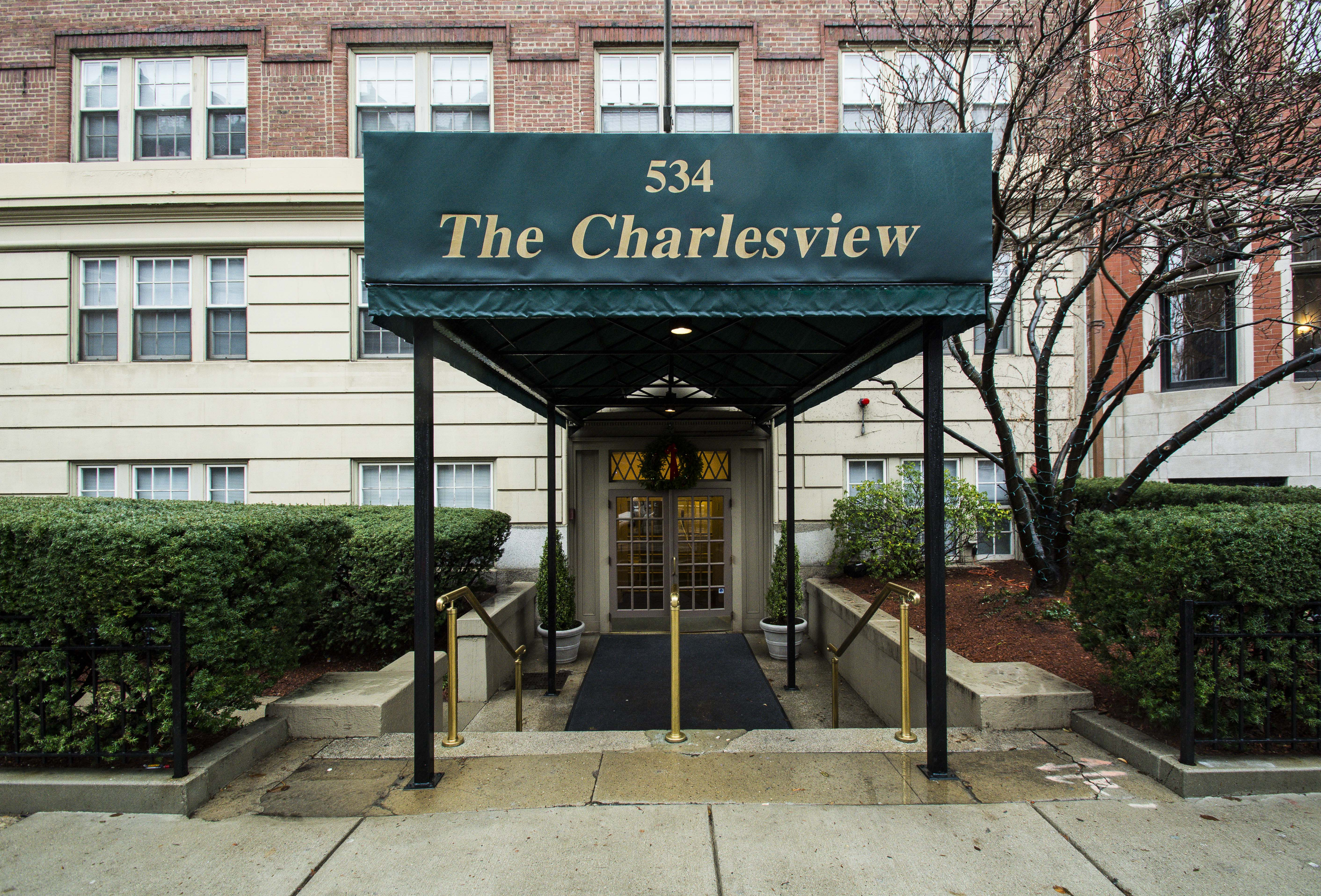 The Charlesview Condominiums