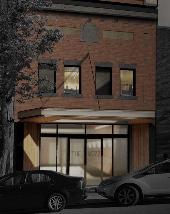 The Mezz | South Boston New Construction Condos