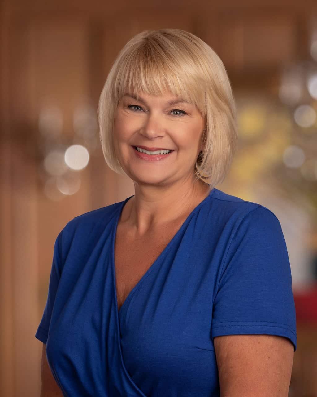 Stephanie A. Survilas Locke